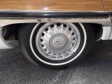 Buick Roadmaster Wheels and Tires