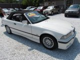 1997 Alpine White BMW 3 Series 328i Convertible #81933170