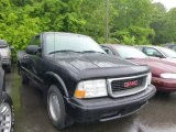 2002 GMC Sonoma SL Extended Cab
