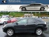 2009 Obsidian Black Lexus RX 350 AWD #81987812