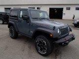 2013 Jeep Wrangler Anvil