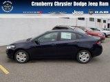 2013 True Blue Pearl Coat Dodge Dart SE #81987702