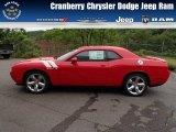 2013 TorRed Dodge Challenger R/T #81987701