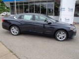 2014 Blue Ray Metallic Chevrolet Impala LT #81987698