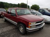 Chevrolet C/K 1996 Data, Info and Specs