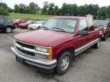 1996 Chevrolet C/K C1500 Extended Cab Data, Info and Specs
