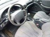 1999 Pontiac Sunfire Interiors