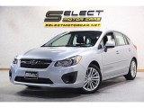 2012 Ice Silver Metallic Subaru Impreza 2.0i Premium 5 Door #81987684