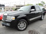 2010 Lincoln Navigator L 4x4 Data, Info and Specs