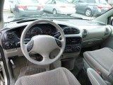 1999 Dodge Grand Caravan Interiors