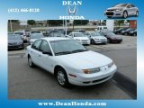2001 Saturn S Series SL1 Sedan