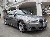 2011 Space Gray Metallic BMW 3 Series 335i Coupe #81987745