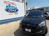 2013 Tuxedo Black Metallic Ford Escape SEL 1.6L EcoBoost #81987563