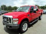 2009 Ford F350 Super Duty FX4 Crew Cab 4x4 Data, Info and Specs