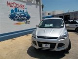 2013 Ingot Silver Metallic Ford Escape SEL 1.6L EcoBoost #81987555