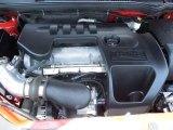 2008 Pontiac G5 Engines