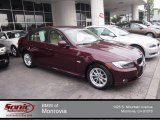 2010 Barbera Red Metallic BMW 3 Series 328i Sedan #81987860