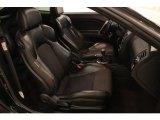 2008 Hyundai Tiburon GT Front Seat