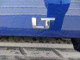 2013 Chevrolet Silverado 1500 LT Crew Cab Marks and Logos