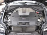 2013 BMW X5 M Engines