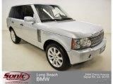 2006 Zambezi Silver Metallic Land Rover Range Rover Supercharged #82038608