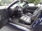 2003 Audi TT Interiors