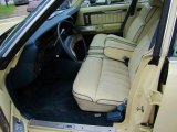 Ford LTD Interiors