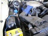 Ford LTD Engines
