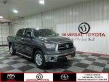2011 Magnetic Gray Metallic Toyota Tundra SR5 CrewMax #82058174