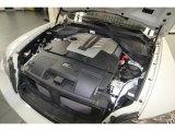 2011 BMW X5 M Engines