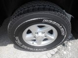 Dodge Ram 1500 1997 Wheels and Tires