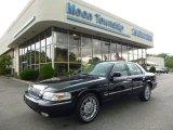 2009 Black Mercury Grand Marquis LS #82063230