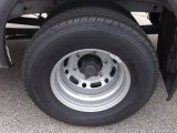 Mercedes-Benz Sprinter 2012 Wheels and Tires
