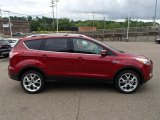 2013 Ruby Red Metallic Ford Escape Titanium 2.0L EcoBoost 4WD #82063155