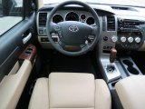 2013 Toyota Tundra Limited Double Cab 4x4 Dashboard