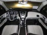 2010 Chevrolet Equinox LT Dashboard