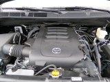 2013 Toyota Tundra Limited Double Cab 4x4 5.7 Liter Flex-Fuel DOHC 32-Valve Dual VVT-i V8 Engine