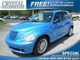 2008 Surf Blue Pearl Chrysler PT Cruiser Touring #82063476