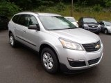 Chevrolet Traverse Colors