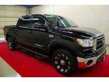 2011 Black Toyota Tundra CrewMax #82063181