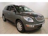 2011 Silver Green Metallic Buick Enclave CXL #82098744