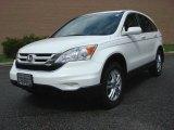 2011 Taffeta White Honda CR-V EX-L 4WD #82098988