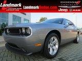 2011 Billet Metallic Dodge Challenger SE #82098358