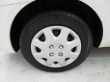 Hyundai Accent 2010 Wheels and Tires