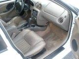 1997 Pontiac Grand Am Interiors