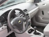 2010 Chevrolet Cobalt LS Sedan Dashboard