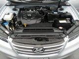 2011 Hyundai Azera Engines