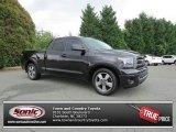 2011 Black Toyota Tundra Double Cab #82098719