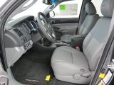 2013 Toyota Tacoma XSP-X Double Cab 4x4 Front Seat