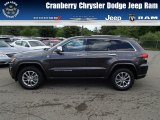 2014 Granite Crystal Metallic Jeep Grand Cherokee Overland 4x4 #82098306